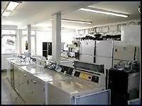 """USED  APPLIANCE STORE """"SPECIALS"""" -  9267 - 50 Street -"""