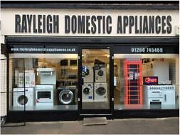 Part time delivery driver/appliance installer required for busy appliance shop in RAYLEIGH