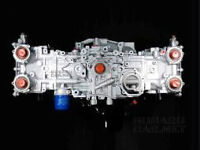 Moteur Subaru Reconstruit EJ25  DOHC TURBO Long (Long