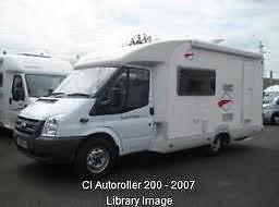 Wonderful  Caravan Holiday Hire At Primrose Valley Filey Scarborough North