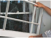 Sash windows repairs and maintenance /Highgate/Muswell Hill/Finchley/Barnet/North London