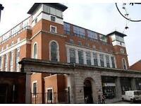 Two bedroom, Open Plan Duplex Apartment, Hatton Garden, Liverpool 3, £675pcm
