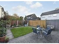 Spectacular 3 bed 2 bath immaculate condition semi detached house in Custom House