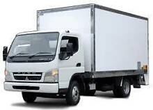 Two Men & Truck (cheap) - Small and Big Removals Brisbane City Brisbane North West Preview