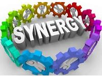 New Group Forming The Synergy Circle