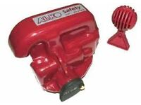 Alko AKS 2004/3004 Stabilising Hitch Lock With Safety Ball