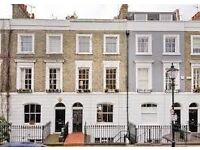 Stunning 1 Double, 2 single bedrooms Property in (DALSTON) (Large Garden) 440pw!