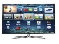 """48"""" Samsung smart tv ,need quick sale, £200, price is negotiable and guaranteed."""