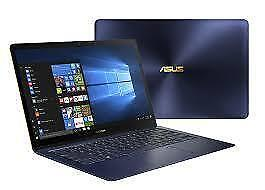 Asus ViviBook, Core i5- 8Th Generation , Ram - 8 Gb , Storage - 256 GB SSD  brand new.