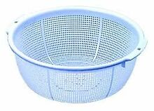 white plastic strainer bowl Sutherland Sutherland Area Preview