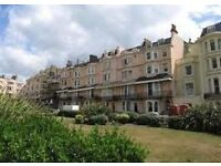 FOUR BEDROOM STUDENT FLAT TO RENT, BEDFORD SQUARE, BRIGHTON, UNFURNISHED
