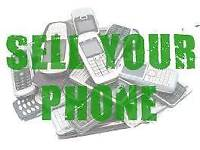 WORKING PHONES WANTED!!!!!!!