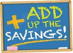 Logical Savings