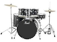Drummer Wanted for band