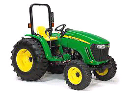 Looking for John Deere or Kubota