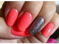 ***CND SHELLAC ONLY £10***