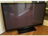 Samsung PS50C680 1080p Digital Freeview HD Plasma 3D TV
