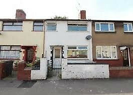 3 Bedroom House for Sale - Ailesbury Street, Newport, NP20 5NB