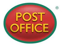 POST OFFICE CLERK/MANAGER REQUIRED