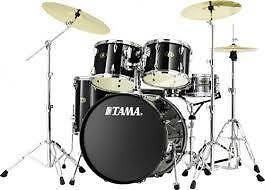 Tama Swingstar Fusion Plus Drum Kit Cottesloe Cottesloe Area Preview