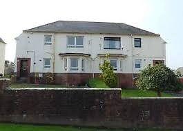 2 Bed upper flat for rent in cumnock, £390pcm