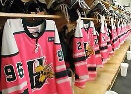 WANTED: PINK MOOSEHEAD JERSEY