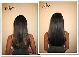 hair extension permanent and temporary St. John's Newfoundland image 3