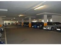 Car park space available for rent near Manchester City Centre (Middlewood Locks)