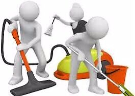 Domestic & Office Cleaning Service