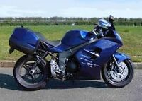 2009 Triumph Sprint ST 1050 with ABS For Sale