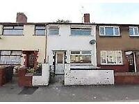 3 bedroom house for let in 39, AYLESBURY STREET, NEWPORT, NP20 5NB