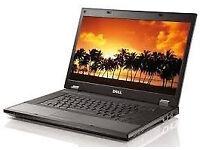 PROFESSIONALLY REFURBISHED DELL E5510 LAPTOP INTEL i5 8GB RAM 250GB HDD MS OFFICE 6 MTH WARRANTY