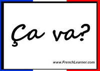 Private French Classes
