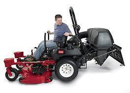 All Star Hire Ride on  Zero Turn mower  Servicing and Sales Eden Hill Bassendean Area Preview