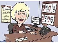 Freelance Virtual Administrator & Bookkeeper