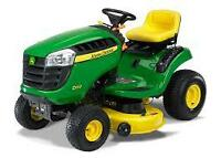 Lawnmower, Small Engine and Equipment Repair