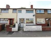 HOUSE FOR SALE, 39 AYLESBURY STREET, NEWPORT, NP20 5NB