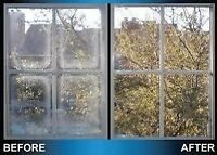 Foggy Windows?? Glass Doctor Can Fix Them!