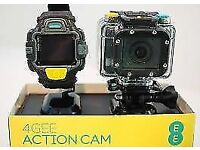 EE ACTION CAM WITH LIVE WATCH
