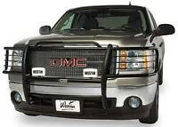 PUSH BAR GRILL GUARD NOIR AVALANCHE-SUBURBAN-TAHOE CHEVROLET