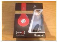 UNOPENED BRAND NEW Headphones in Black £5