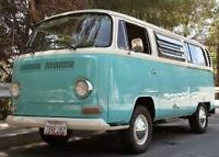 Looking for 1972 VW Bus / Westfalia  / Type 2 rear frame