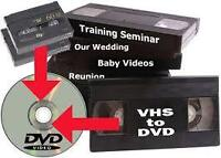 Media Transfers and Duplication - Video Ace