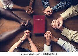 WELCOME TO JOIN OUR CHRISTIAN FELLOWSHIP GROUP