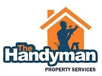 LOW COST HANDYMEN.Joinery,Painting,Gardening
