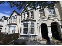 ***Lovely size 3 bedroom 1st floor available in Kilburn Chandos Road, NW2 4LS