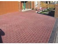 Driveway/patio install/repair/cleaning