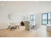 Brand New 2 Bedroom Apartment With 24 Hour Concierge Located Within The Royal Wharf Development.