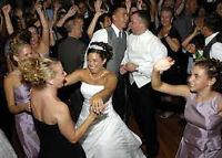 Professional DJ - Guelph Area Wedding & Buck & Doe Specialist