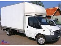 RELIABLE MAN AND VAN SERVICE FROM £15PH CALL FOR A HASSLE FREE QUOTE